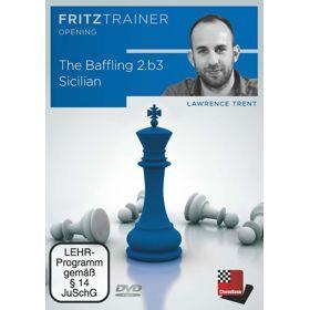 The Baffling 2.b3 Sicilian