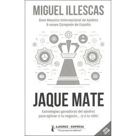 Jaque Mate (nueva edición)