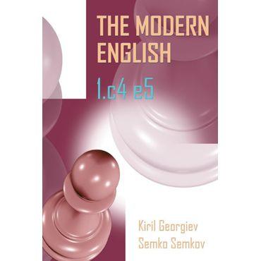 The Modern English 1.c4 e5