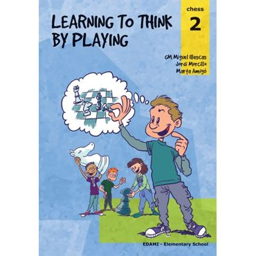 Learning to Think by Playing 2