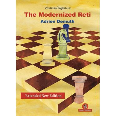 The Modernized Reti (Extended 2nd ed.)