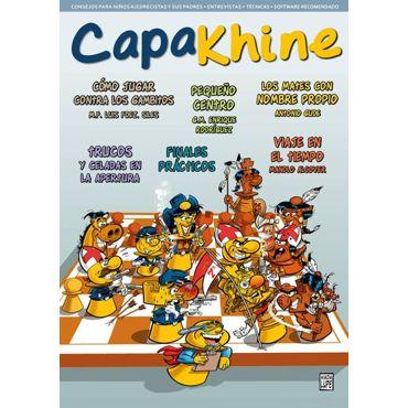 Revista Infantil Capakhine 15