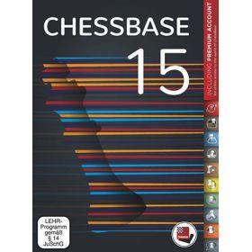 ChessBase 15 Mega (Edition 2020)
