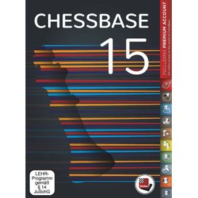 Chessbase 15 Starter (Edition 2020)