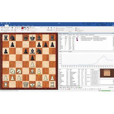 ChessBase 15 Mega