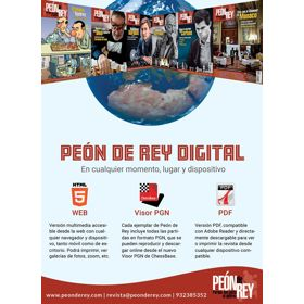 PDR digital 6 meses