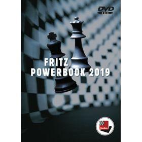 Fritz Powerbook 2019 actualización desde Powerbook 2018