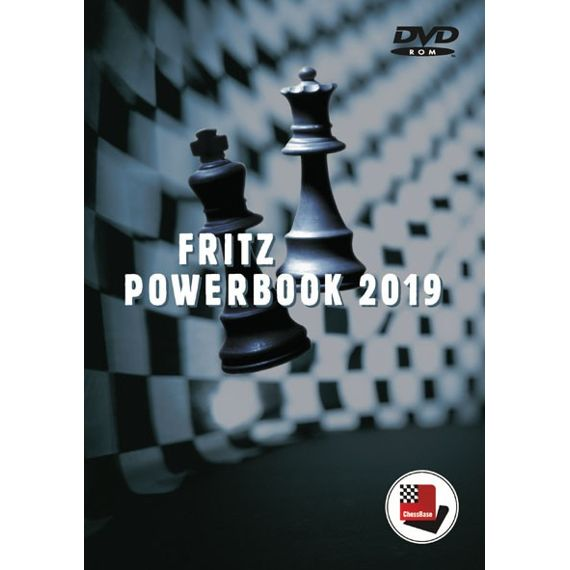 Fritz Powerbook 2019 actualización desde Powerbook 2018