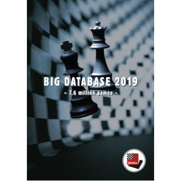 Big Database 2019