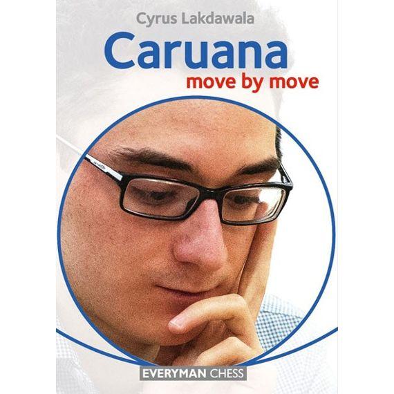 Move by Move: Caruana