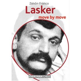 Move by Move: Lasker