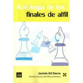 Antología de los Finales de Alfil