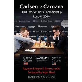 Carlsen vs Caruana