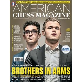 American Chess Magazine 9
