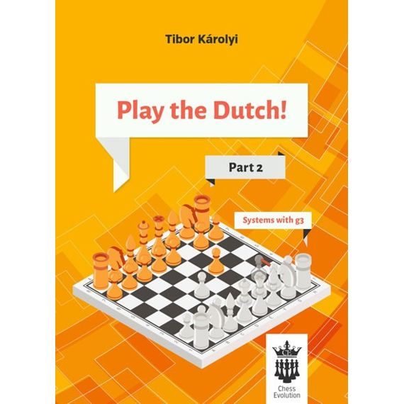 Play the Dutch! Part 2