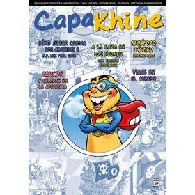 Revista Infantil Capakhine 16