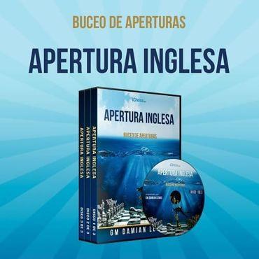 Curso vídeo Apertura Inglesa