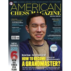 American Chess Magazine 10
