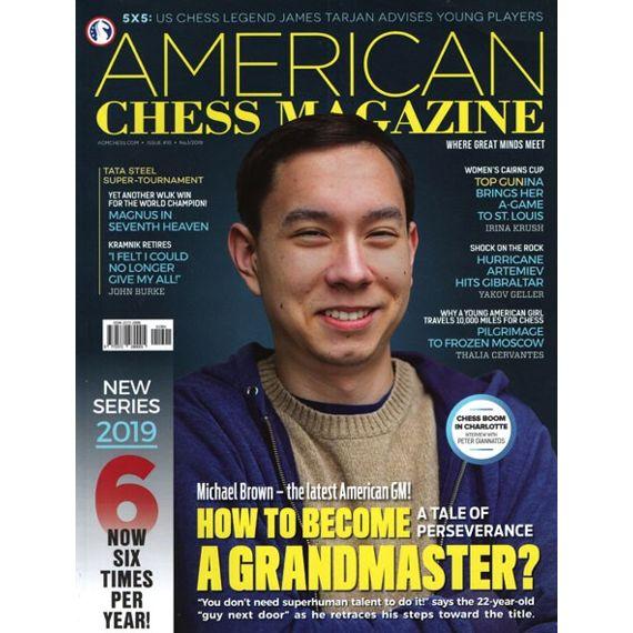 American Chess Magazine 10