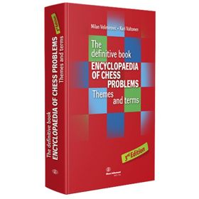 Encyclopedia of Chess Problems (3rd Ed.)
