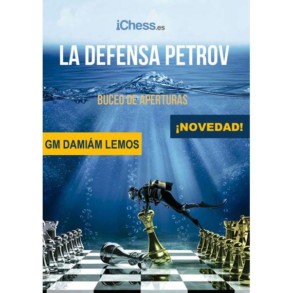 Curso vídeo Defensa Petrov