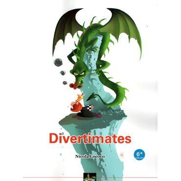 Divertimates