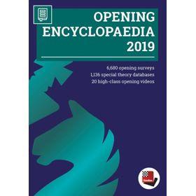 Opening Encyclopaedia 2019 actualización desde 2018