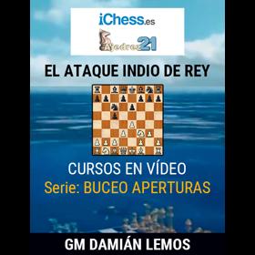 Curso vídeo Ataque Indio de Rey