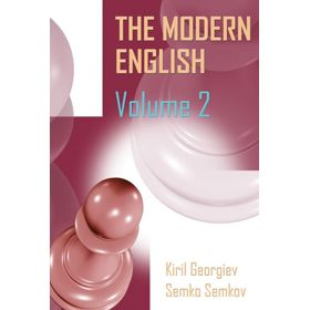 The Modern English Volume 2