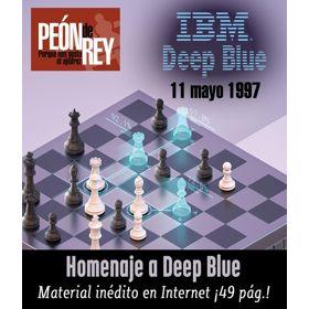 "PDF ""Homenaje a Deep Blue"""