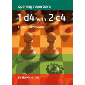 Opening Repertoire: 1.d4 with 2.c4
