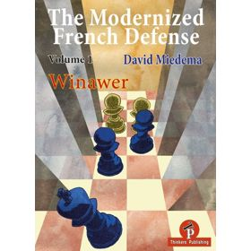 The Modernized French vol. 1 - Winawer