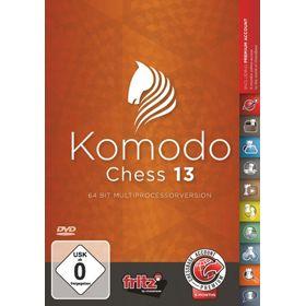 Komodo Chess 13