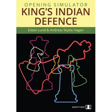 Opening Simulator: the King's Indian Defence (cartoné)