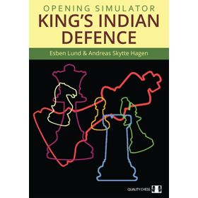 Opening Simulator: the King's Indian Defence