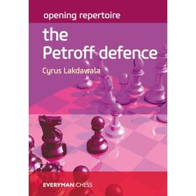 Opening Repertoire: The Petroff