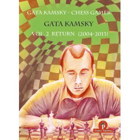 Chess Gamer vol. 2 Return (2004-2013)
