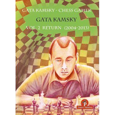 Chess Gamer vol. 2 Return (2004-2013)