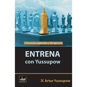 Entrena con Yussupow