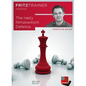 The Nasty Nimzowitsch Defence