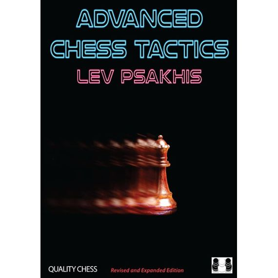 Advanced Chess Tactics (2nd ed.) (cartoné)