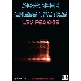 Advanced Chess Tactics (2nd ed.)