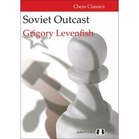 Soviet Outcast (cartoné)