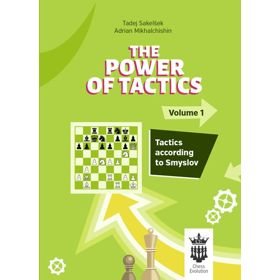 The Power of Tactics Vol. 1