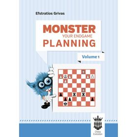 Monster Your Endgame Planning vol. 1