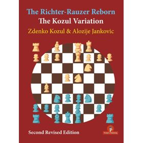 The Richter-Rauzer Reborn. The Kozul Variation