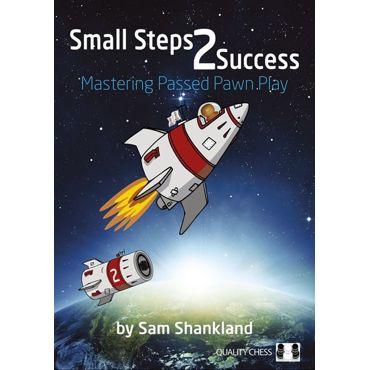Small Steps 2 Success (cartoné)