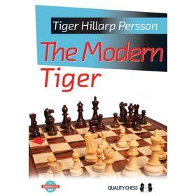 The Modern Tiger (cartoné)