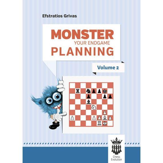 Monster Your Endgame Planning vol. 2