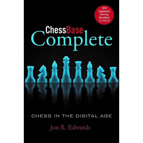 ChessBase Complete: 2019 Suplement
